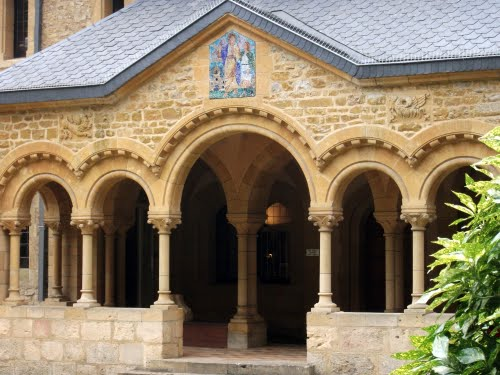 Featured medium photo of Abbaye d'Orval on TripHappy's travel guide