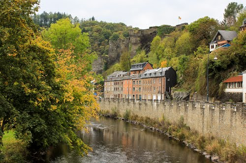 Photo of La Roche-en-Ardenne in the TripHappy travel guide