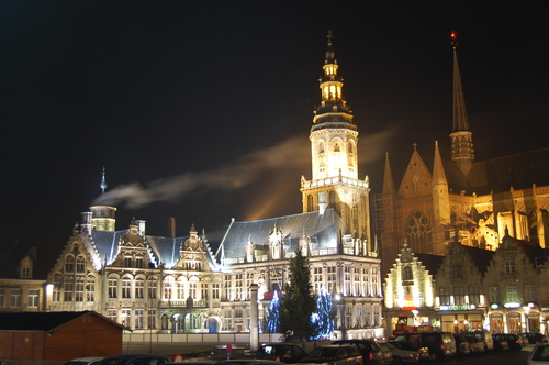Photo of Veurne in the TripHappy travel guide