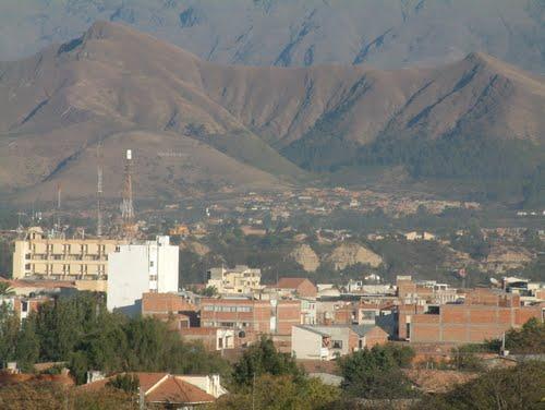 Featured medium photo of Tarija on TripHappy's travel guide