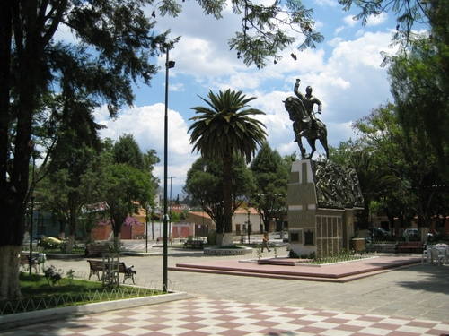 Photo of Tarija in the TripHappy travel guide