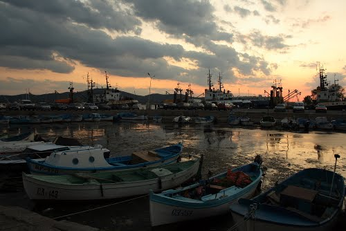 Featured medium photo of Sozopol on TripHappy's travel guide