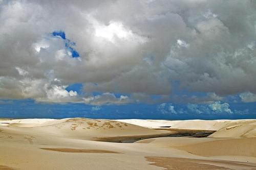 Featured medium photo of Parque Nacional dos Lençóis Maranhenses on TripHappy's travel guide