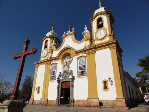 Photo of Tiradentes in the TripHappy travel guide