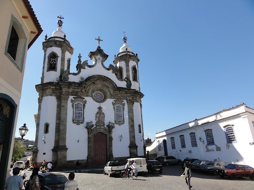 Photo of São João del Rei in the TripHappy travel guide