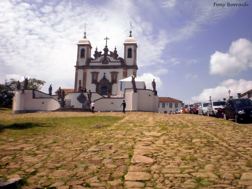 Photo of Congonhas in the TripHappy travel guide