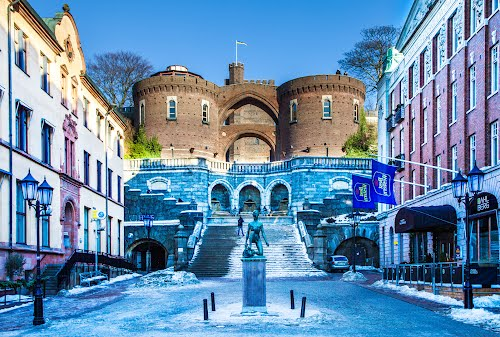 Photo of Helsingborg in the TripHappy travel guide