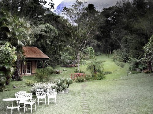 Photo of Petrópolis in the TripHappy travel guide