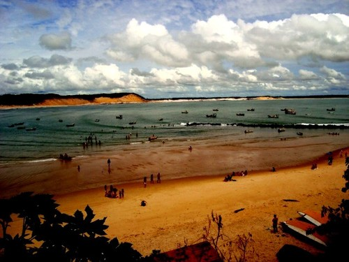 Featured medium photo of Praia de Pipa on TripHappy's travel guide