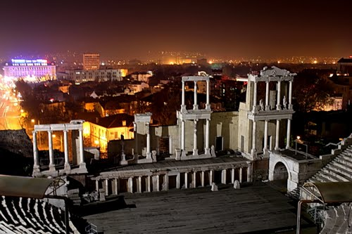 Photo of Plovdiv in the TripHappy travel guide