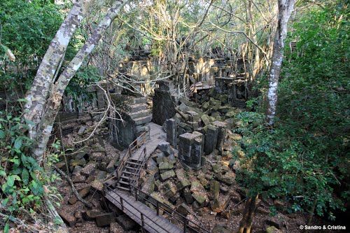 Photo of Beng Mealea in the TripHappy travel guide