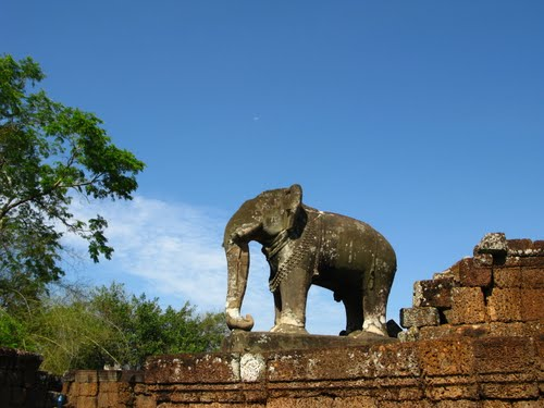 Photo of Banteay Samre Temple in the TripHappy travel guide