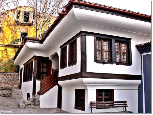 Featured medium photo of Plovdiv on TripHappy's travel guide