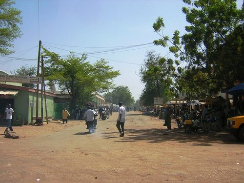 Photo of Garoua in the TripHappy travel guide