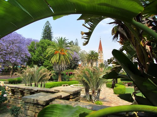 Featured medium photo of Windhoek on TripHappy's travel guide