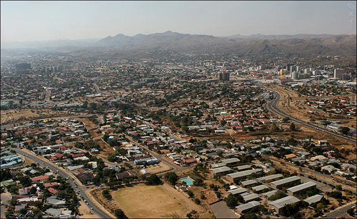 Photo of Windhoek in the TripHappy travel guide