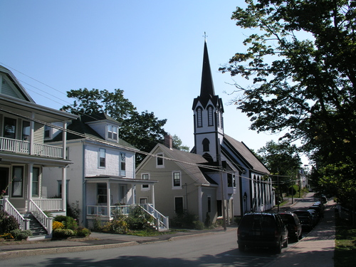 Featured medium photo of Lunenburg on TripHappy's travel guide