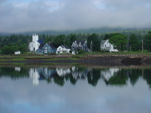 Featured medium photo of Annapolis Royal on TripHappy's travel guide