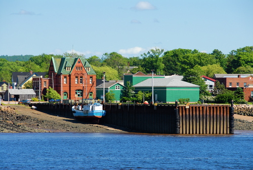 Photo of Annapolis Royal in the TripHappy travel guide