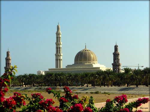 Featured medium photo of Muscat on TripHappy's travel guide