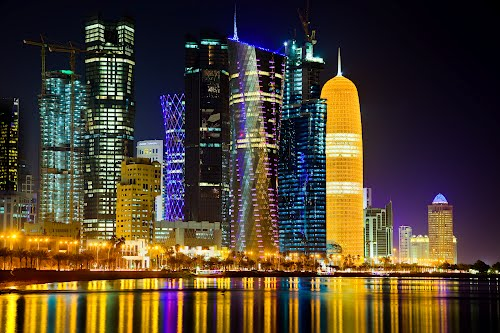 Photo of Doha in the TripHappy travel guide