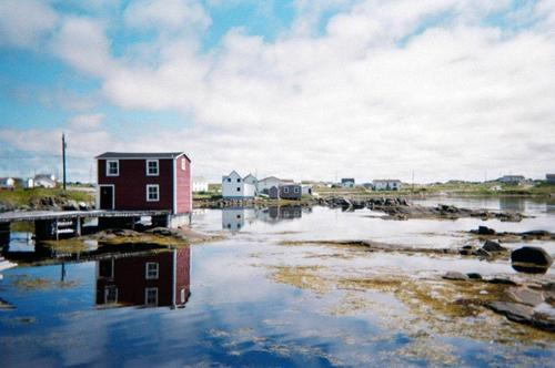 Photo of Fogo Island in the TripHappy travel guide