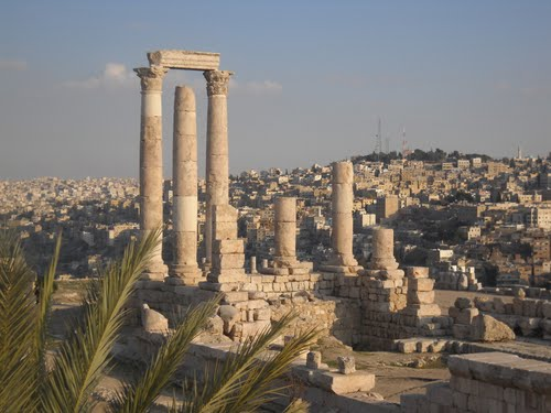 Featured medium photo of Amman on TripHappy's travel guide