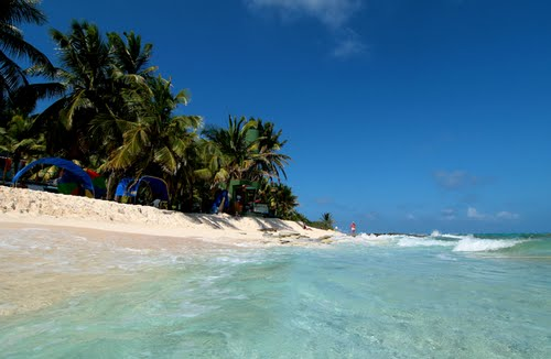 Photo of San Andrés in the TripHappy travel guide