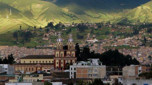 Photo of Pasto in the TripHappy travel guide