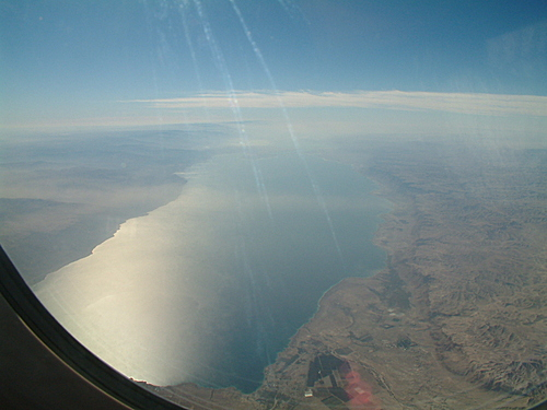 Photo of Dead Sea in the TripHappy travel guide