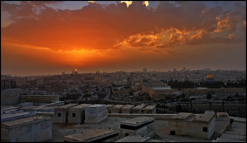 Photo of Jerusalem in the TripHappy travel guide