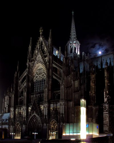 Photo of Cologne in the TripHappy travel guide