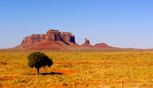 Photo of Oljato-Monument Valley in the TripHappy travel guide