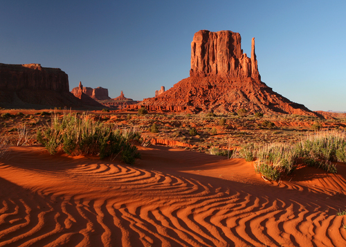 Featured medium photo of Oljato-Monument Valley on TripHappy's travel guide