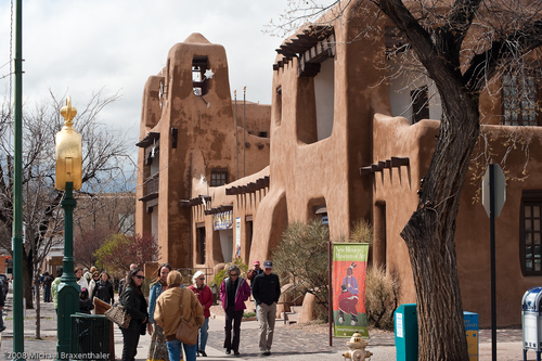 Photo of Santa Fe in the TripHappy travel guide