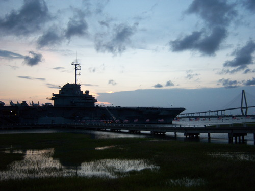 Featured medium photo of Fort Sumter National Monument on TripHappy's travel guide