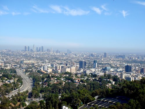 Featured medium photo of Hollywood on TripHappy's travel guide