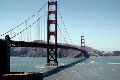 Featured medium photo of Golden Gate Bridge on TripHappy's travel guide