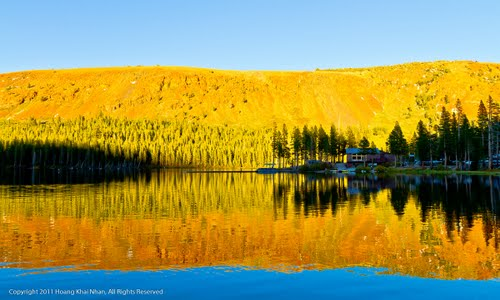 Photo of Mammoth Lakes in the TripHappy travel guide