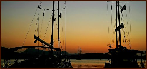 Photo of Poros in the TripHappy travel guide