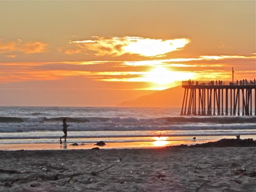 Featured medium photo of Pismo Beach on TripHappy's travel guide