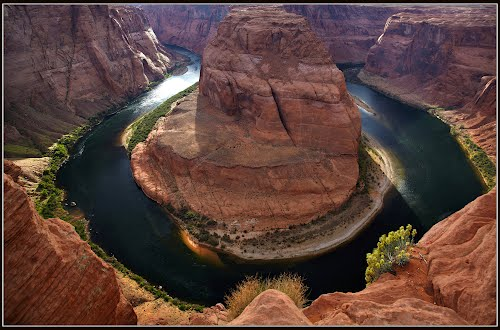 Featured medium photo of Horseshoe Bend on TripHappy's travel guide