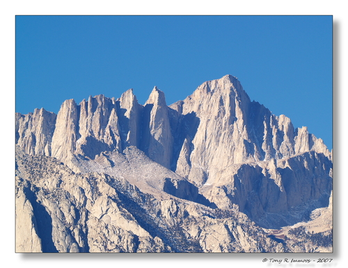 Photo of Lone Pine in the TripHappy travel guide