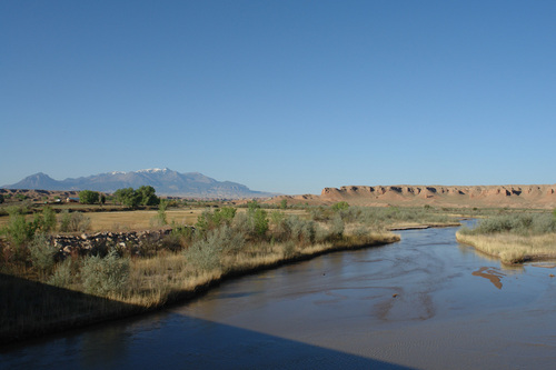 Photo of Hanksville in the TripHappy travel guide