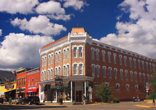 Photo of Leadville in the TripHappy travel guide