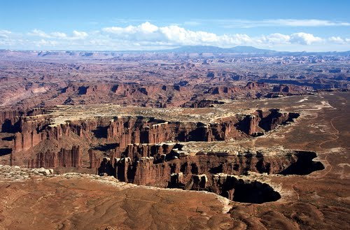 Photo of Canyonlands National Park in the TripHappy travel guide