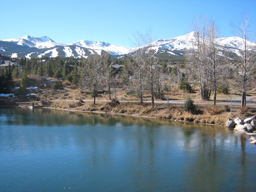 Featured medium photo of Breckenridge on TripHappy's travel guide