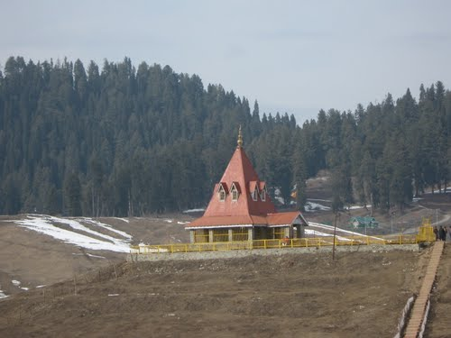 Photo of Gulmarg in the TripHappy travel guide