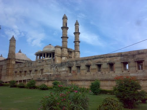 Photo of Champaner in the TripHappy travel guide
