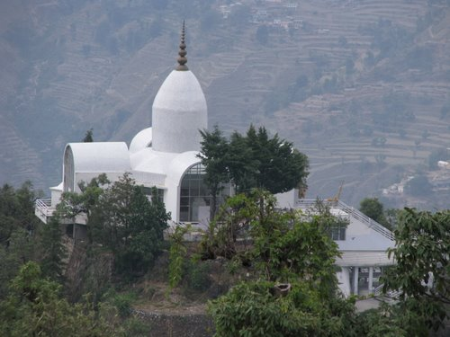 Photo of Mussoorie in the TripHappy travel guide